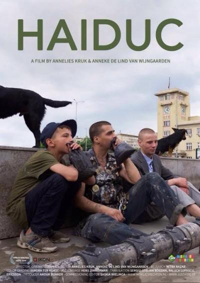 Poster haiduc